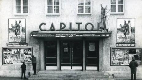 Sulzbach Rosenberg Kino